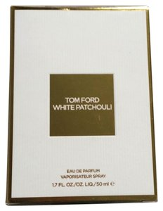 Tom Ford Brand New Never Opened Tom Ford 'White Patchouli'