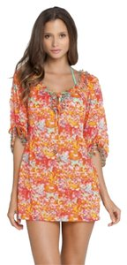 Luli Fama Luli Fama Cover-Up Dress