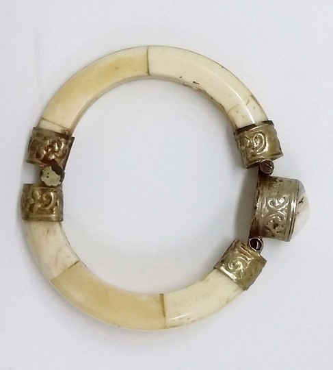 SensationWear Tibet Vintage Bracelet with Brass