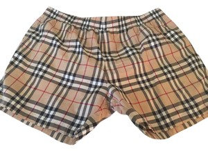 Burberry Burberry men's Swim Trunks