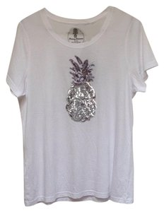 Tommy Bahama T Shirt White