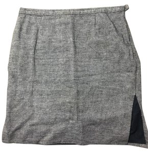 Tory Burch Skirt Blue/Gray