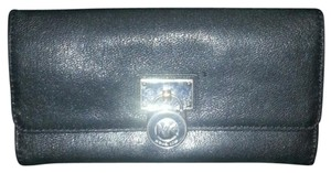 Michael Kors Beautiful Michael Kors Hamilton Flap Continental Wallet