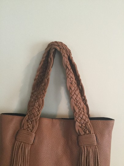 Rebecca Minkoff Tote in Keyfob and Image 4