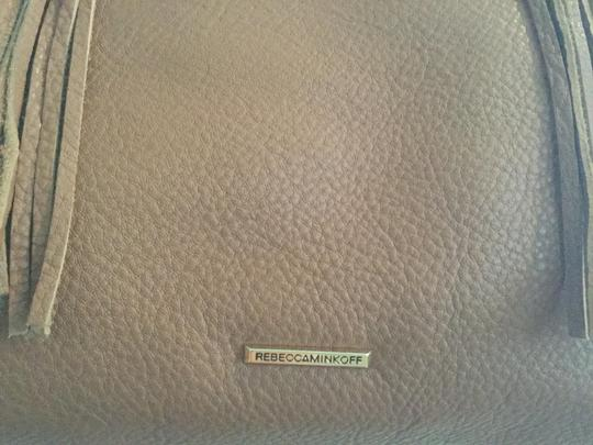 Rebecca Minkoff Tote in Keyfob and Image 9
