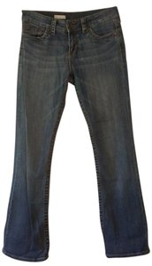 KUT from the Kloth Boot Cut Jeans-Medium Wash