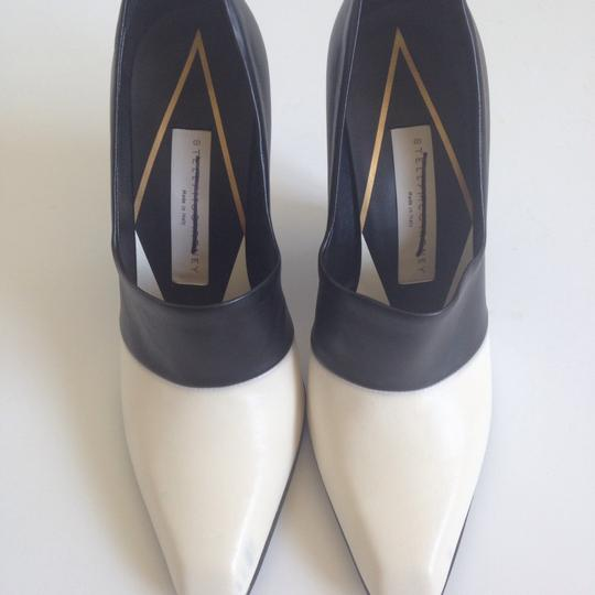 Stella McCartney Stella McCartney Black/White Pumps