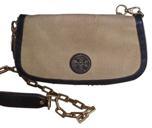 Tory Burch Clutch Tori Rare Cross Body Bag