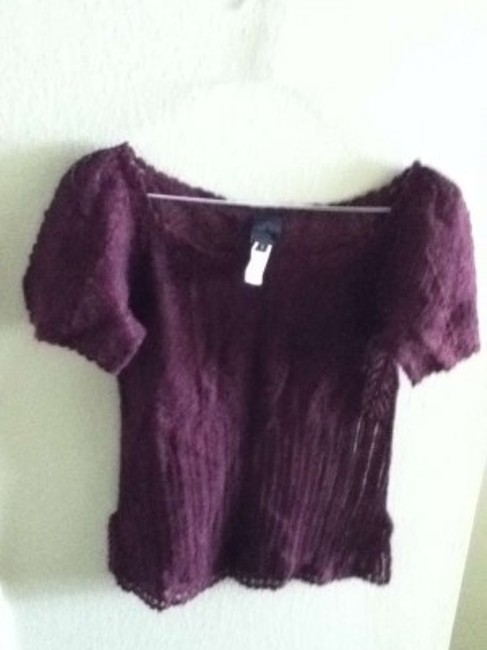 Anna Sui Sweater