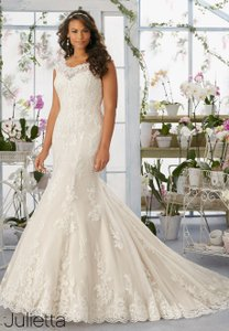 Mori Lee 3194 Wedding Dress