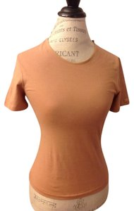 La Perla T Shirt Tan