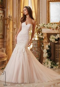 Mori Lee 5461 Wedding Dress