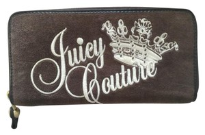 Juicy Couture Juicy Couture Brown Wallet