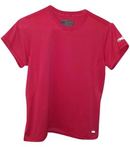 REI REI - pink short sleeve multi-sport athletic top