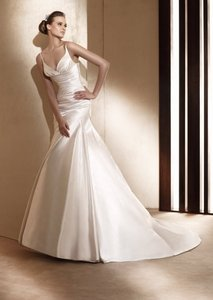Pronovias Alice Wedding Dress