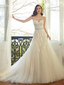 Sophia Tolli Sophia Tolli Y11552 Prinia Dress Wedding Wedding Dress