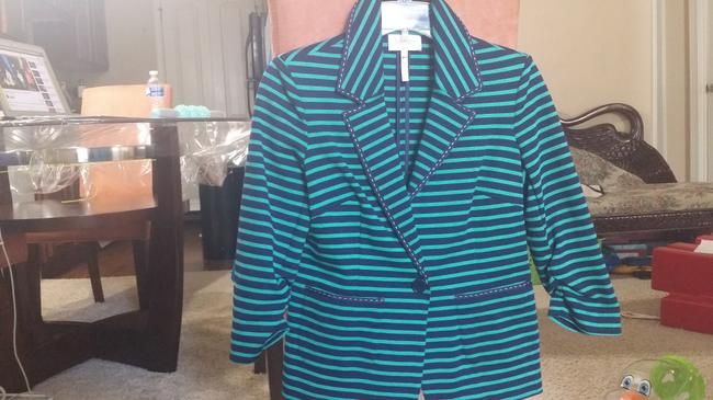 Laundry by Shelli Segal New without tag Laundry jacket suit. Image 3