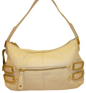 Alfani Nwt White Kyoto Shoulder Bag