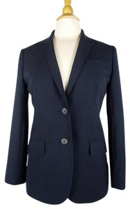 J.Crew Professional Work Dark Blue Blazer