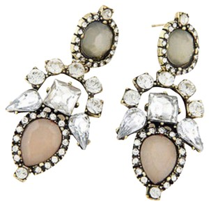 Fashion Jewelry For Everyone Collections Brand New Crystal Earrings