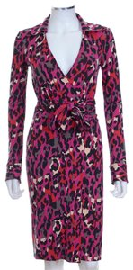 Diane von Furstenberg short dress Rare Dvf on Tradesy