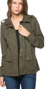 Endless Love Military Jacket