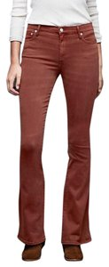 Gap 1969 Flare Denim Skinny Jeans