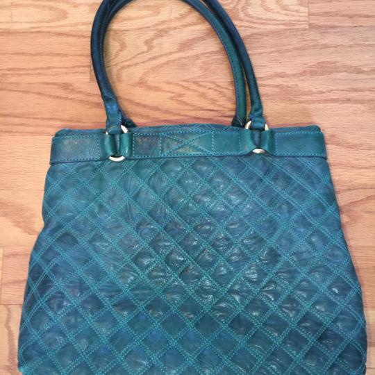 Marc Jacobs Tote in Olive Green Image 1