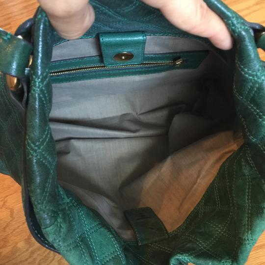Marc Jacobs Tote in Olive Green Image 2