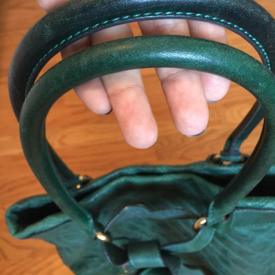 Marc Jacobs Tote in Olive Green Image 4