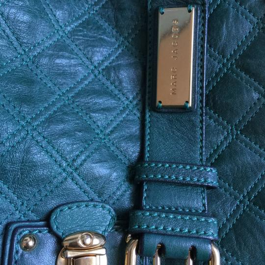 Marc Jacobs Tote in Olive Green Image 5