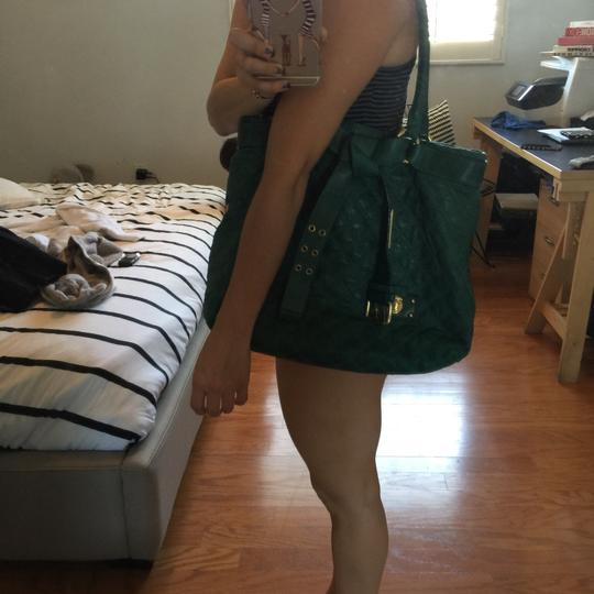 Marc Jacobs Tote in Olive Green Image 6