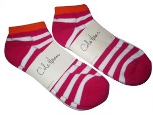 COLE HAAN NEW WITH TAGS COLE HAAN SOCKS PED STYLE