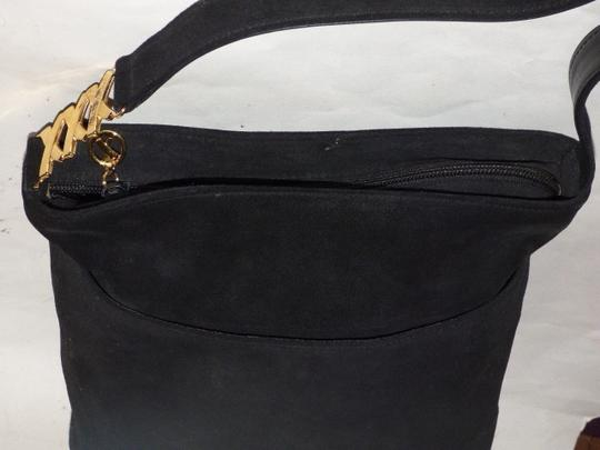 Paloma Picasso Dressy Or Casual New With Tags Great Everyday By Bold Gold Hardware Hobo Bag Image 5