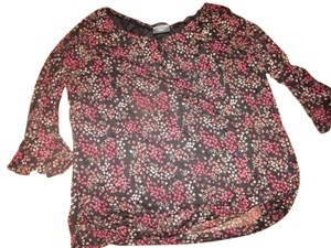 Notations Top Multi flowered