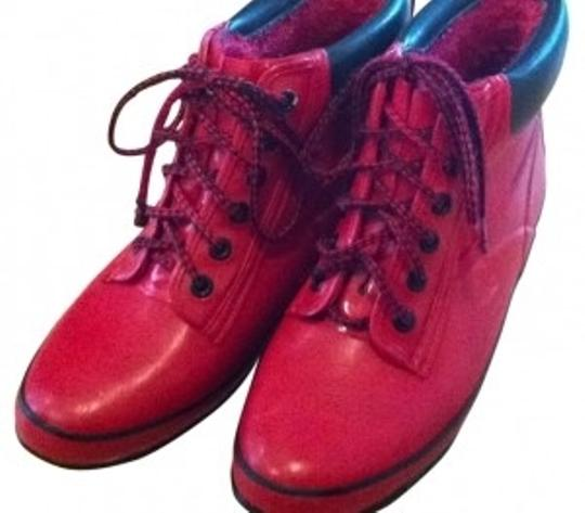 Preload https://img-static.tradesy.com/item/187472/sporto-red-hot-lace-up-rain-all-weather-rubber-bootsbooties-size-us-8-regular-m-b-0-0-540-540.jpg