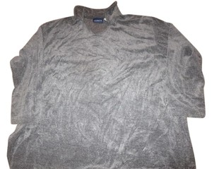 Liz Claiborne Top gray