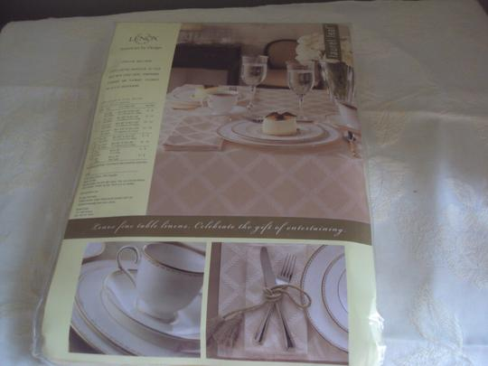 Other Lenox Table Cloth New With Tags Oblong 70