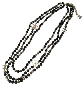 Chanel NWT 2016 SS NEW CHANEL LONG NECKLACE