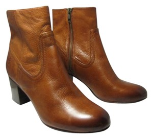 Frye Stella Ankle brown Boots