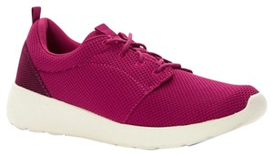 Easy Spirit Sneakers Comfortable Dark Pink Athletic