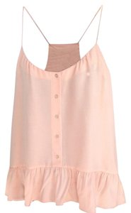 Gap Top Peach
