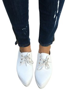 Other White Flats