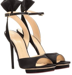 Charlotte Olympia Black Formal