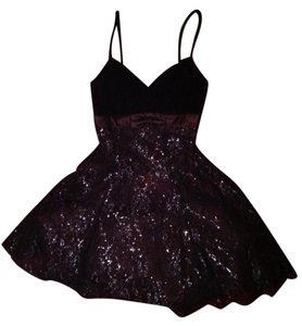 Jump Apparel Sparkle Shine Sequin Homecoming Prom Dress