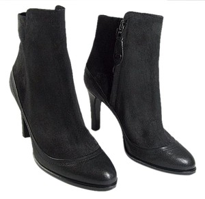 Rag & Bone Ankle Heel black Boots