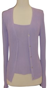 Chanel Top Lavender