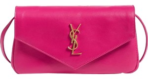 Saint Laurent Ysl Monogram Cross Body Bag