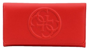 Guess Red Guess Wallet