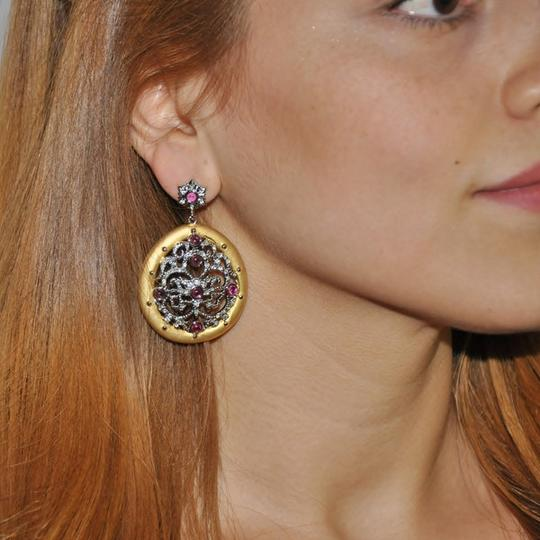 Other Filigree Drop Earrings [SHIPS NEXT DAY] Image 1